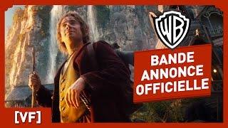 Le hobbit : un voyage inattendu :  bande-annonce VF