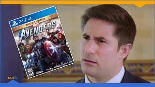 Marvel's Avengers Is The Most Risky Pre-Order of 2020 (Beta Impressions)