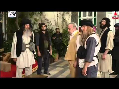 مسلسل ضبوا الشناتي   الحقائب حلقة 20