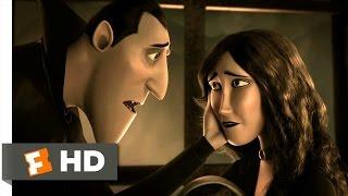 Hotel Transylvania (2012) - The Legend of Lady Lubov Scene (6/10) | Movieclips