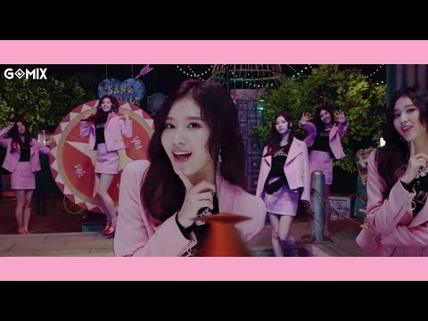TWICE X DREAMNOTE - Yes Or Yes X Dream Note