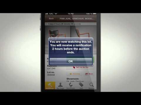 The Never Ending App
