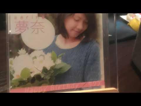 2019/12/28 夢奈TALK ROOM 第68回目