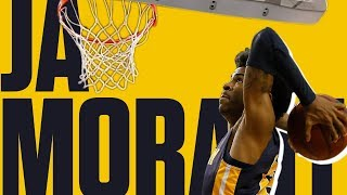 See why Ja Morant is being hyped as the NBA's next Russell Westbrook | College Basketball