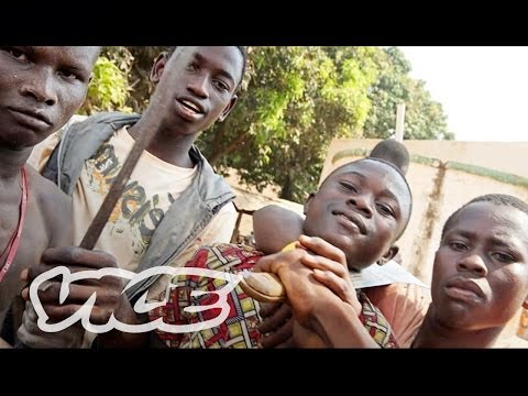 Crisis In The Central African Republic: Dispatch Two - Smashpipe News