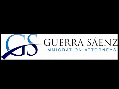 INMIGRACION:  Guerra Saenz--LIVE