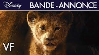 Le roi lion :  bande-annonce VF