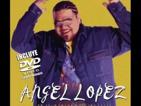 Angel lopez ft Joey Montana -- Que dios te castigue