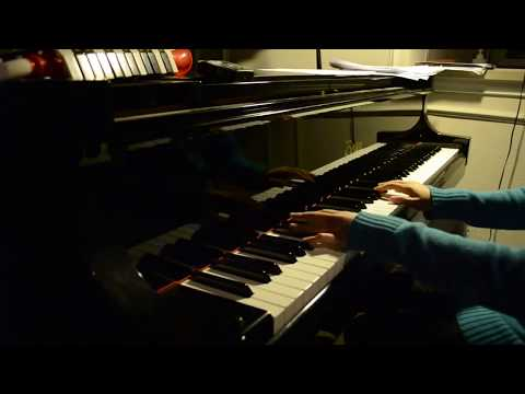The Phantom of the Opera (Andrew Lloyd Webber) | Piano Cover [HD]