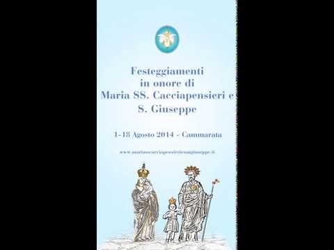 SS. Maria Cacciapensieri e San Giuseppe Cammarata - SWA Advertising