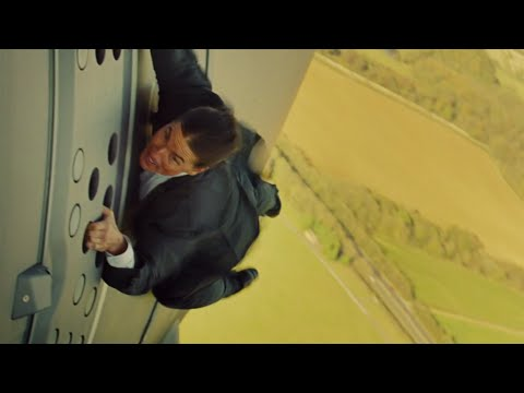Mission: Impossible - Rogue Nation - Secondo trailer italiano ufficiale