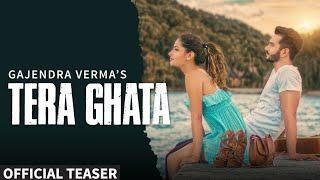 Tera Ghata HD Video 1080P, Gajendra Verma Ft. Karishma Sharma , Vikram Singh ,