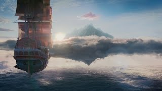 Pan - First Trailer HD