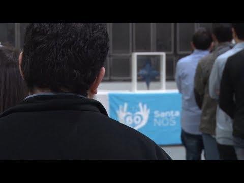 Sergio Barría - Rector de la Escuela Industrial N° 4