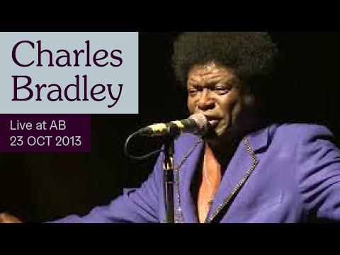 Charles Bradley Live at AB - Ancienne Belgique (Full concert)