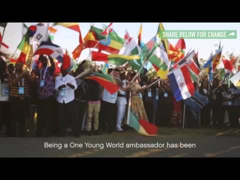 One Young World's Great Ideas