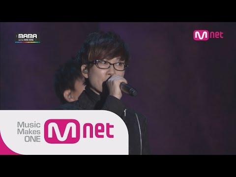 서태지- 소격동(with 아이유)+크리스말로윈+컴백홈(with 바스코,지코) at  2014 MAMA 3화