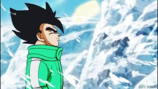 Gohan's Final ASCENSION in The Broly Movie (Unleashed At Last)