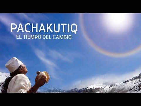 PACHAKUTIQ – El Tiempo del Cambio – PELÍCULA ORIGINAL COMPLETA – primera parte – Ñaupany Puma