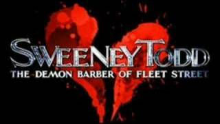 Sweeney Todd - By The Sea - Full Song