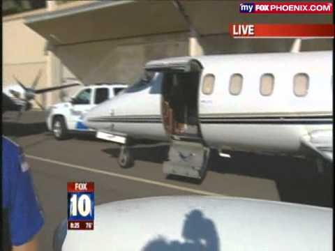 Aerocare featured on Cory's Corner - Fox News