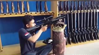 Súng PCP - Súng Hơi - Nơi bán súng Rẻ cho anh em đây