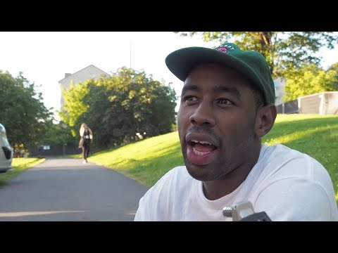 777TV MEETS TYLER, THE CREATOR