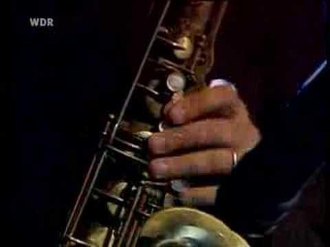 Michael Brecker - Delta City Blues