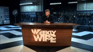 Charlie Brooker's Weekly Wipe - Series 3 - Episode 6