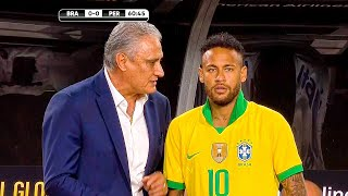 Neymar vs Peru HD 1080i (11/09/2019) By Matan Jr