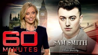 Sam Smith opens up on his sexuality and battle with weight | 60 Minutes Australia (2015)