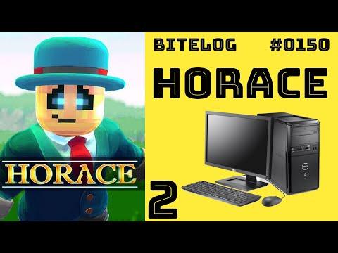 Horace (PC) Partida Completa [BITELOG 0150.2]