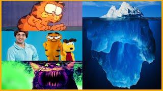 The Garfield Iceberg