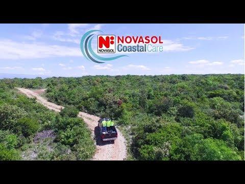 Takk for innsatsen under Novasol Coastal Care 2017