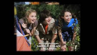 Hannah Montana Forever - Final Credits (I'll Always Remember You)
