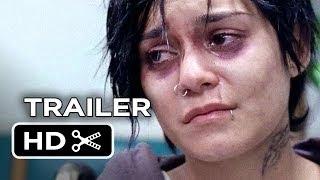 Gimme Shelter Official Trailer #1 (2013) - Vanessa Hudgens Movie HD