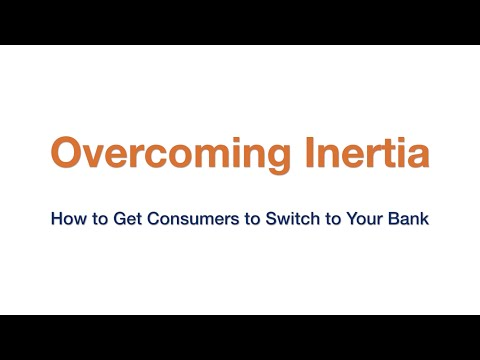 How to Get Customers to Switch to Your Bank