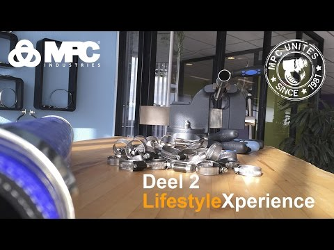 LifestyleXperience Plus - MPC Industries Deel 2
