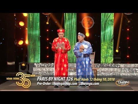 PBN 126 - Hành Trình 35 Năm (Phần 1) phát hành 12 tháng 10, 2018