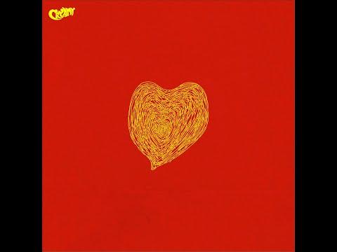 CRYAMY 1st Full Album