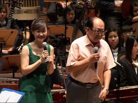 16 Interview with Wang Li Ping 访问作曲家王立平