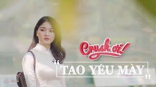 Crush Ơi, Tao Yêu Mày - Trailer - Phim Học Đường | Phim Cấp 3 - SVM TV