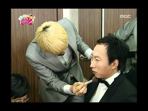 Infinite Challenge, Wedding(1) #04, 하찮은 형의 결혼식 특집(1) 20080405
