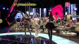Strong Heart - Yuri & Sooyoung [1/2]