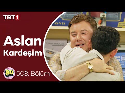 Ahmet'ten Büyük Vefa Örneği - Seksenler 508. Bölüm