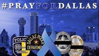 Dallas Police Tribute - Last Call - Dave Bray