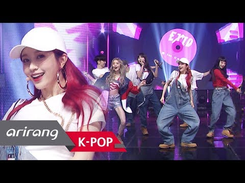 [Simply K-Pop] EXID(이엑스아이디) _ LADY(내일해) _ Ep.306 _ 040718