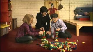 11. Tür – Im politischen Kindergarten