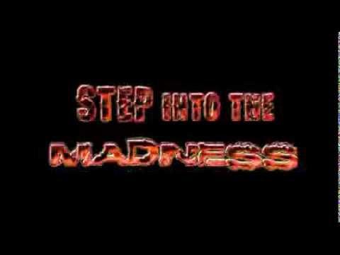 RëëKëR   Step into the Madness