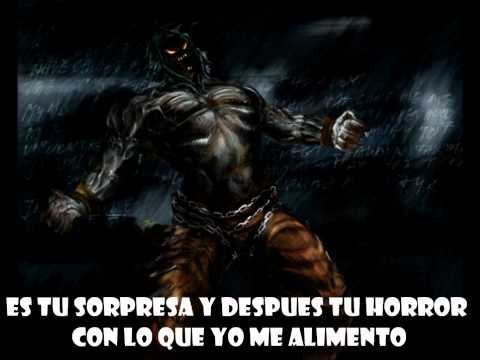 Disturbed - Divide (subtitulado)